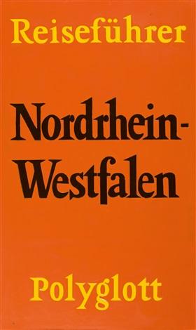 reiseführer polyglott nordrhein westfalen by peter zimmermann