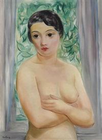 catherine by moïse kisling