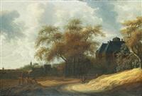 het huis in het bosch by pieter cosyn