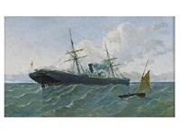 marina by raphael monleon y torres