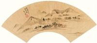 spring hall by zhou zhikui