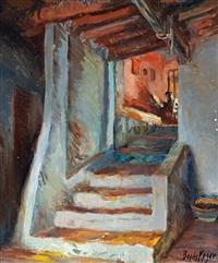 interior by emili bosch roger
