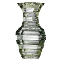 solid vase form n.66 by sidney hutter