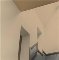 hallway #2 by denny moers