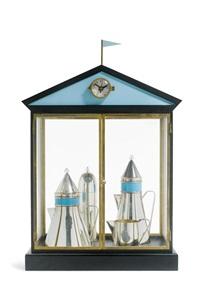 aldo rossi auctions results artnet. Black Bedroom Furniture Sets. Home Design Ideas