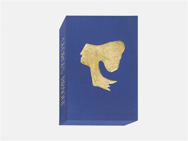 des dieux et déesses ou hommage à georges braque et à ses sculptures précieuses bk w22 works by georges braque