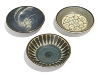 three bowls (set of 3) by harrison mcintosh