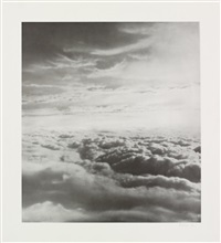 wolken by gerhard richter