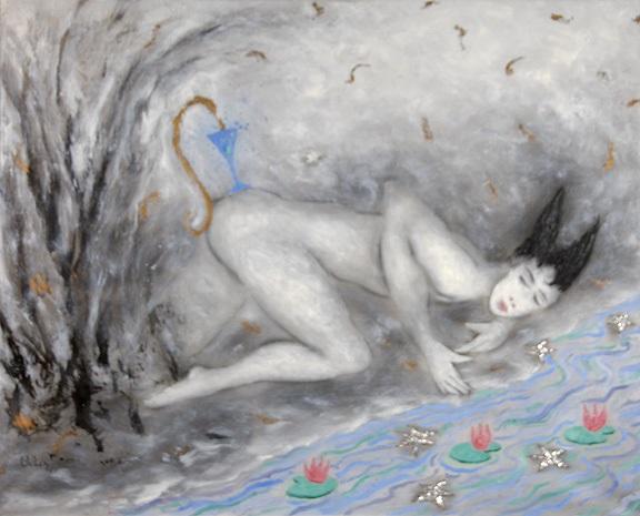 el rio de les estrelles by josep uclés