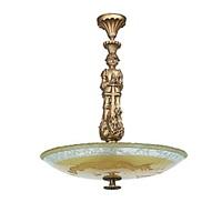 chandelier by atelier torndahl