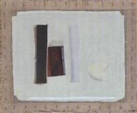 moderne komposition by william xerra