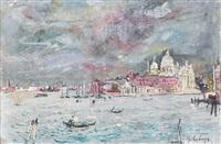 venezia by adriano spilimbergo