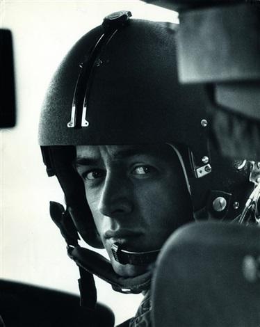 us hubschrauber pilot südvietnam by hilmar pabel
