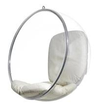 chair (model bubble chair) by eero aarnio