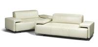 zwei sofas, modell lowland by patricia urquiola