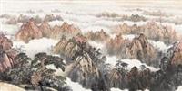 西海云涛 by xu yisheng