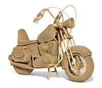 motorrad harley davidson by tom dixon