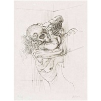 vanitas by hans bellmer