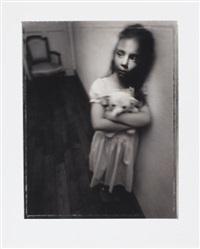 ohne titel (enfants) (2 works) by william ropp