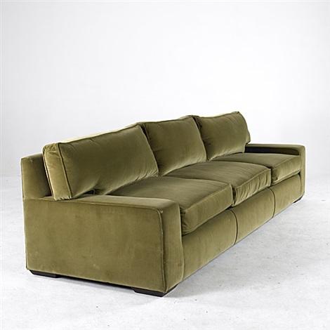 Sofa By Jean Michel Frank