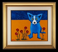 stella by the starlight by george rodrigue