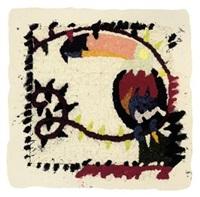 toucan no. 2 by joe zucker