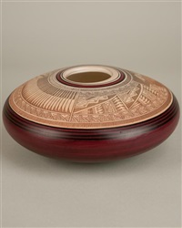 bowl by bob lansing