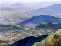 shenandoah valley, va by aleen aked