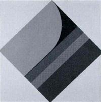 geometrische komposition by sibylle de fischer