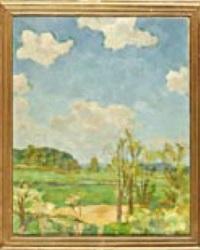 landschaft by waldemar rosatis