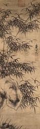 bamboo by dai mingyue