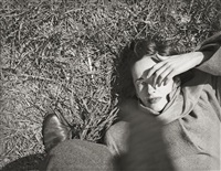 sunday morning by saul leiter