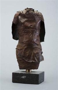 torse de gladiateur by anthon hoornweg