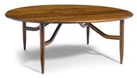 dining table by sam maloof