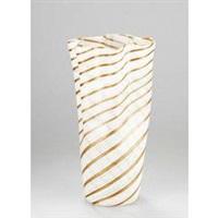 vase a canne by avem (arte vetraria muranese)