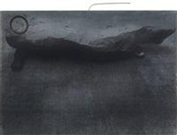 ein-stein-zeit by joseph beuys
