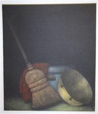 broom by tomoe yokoi