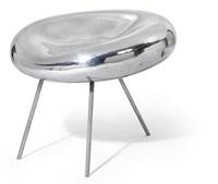 stool (model drop chair) by ryue & sejima kazuyo nishizawa