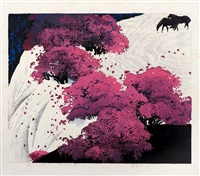 river of autumn by liao youkai