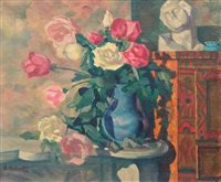 still life by emery gellert