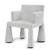 armchair (model vip) by marcel wanders
