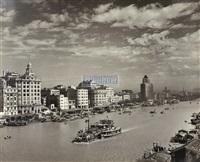 zhujiang river by xue zijiang