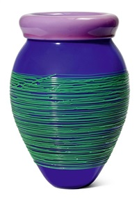 vase by toots zynsky