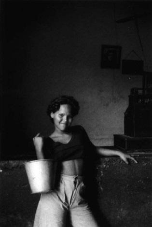 la niña y el revolucionario cuba by klaus niermann
