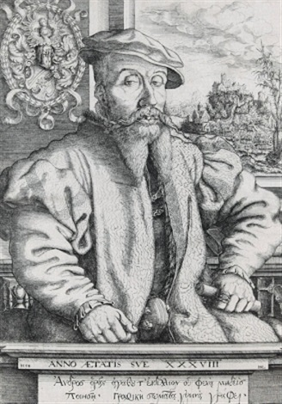 bildnis georg roggenbach by hans sebald lautensack