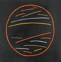 mars by fabio de poli