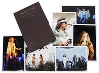 woodstock (portfolio of 10) by jason laure