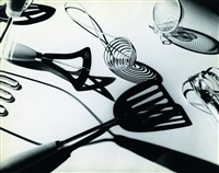 kitchen utensils by rouben samberg