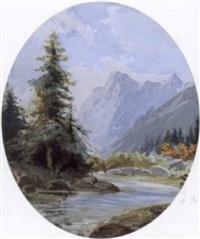 vallée de jogne by jean-joseph reichlen