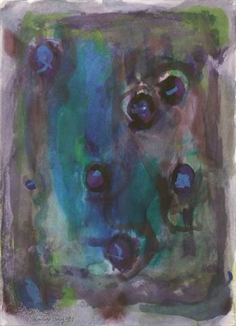 blaubeeren ii by bernd koberling